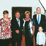 Familie Neagu Constantin